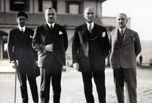 ♡♡ Mustafa Kemal ATATÜRK ♡♡