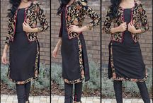 Indian kurtis
