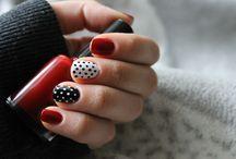 Nail Art ➸ / nails all about damn nails