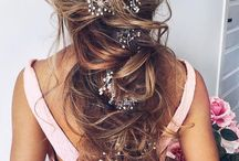 WEDDING | HAIR