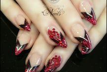 Unhas (Nails)