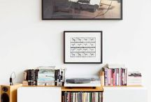Record Player- Phonograph