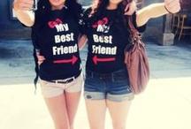 Girlfriends.... / by Lola