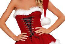 Fashion ✄ Costume (Christmas)