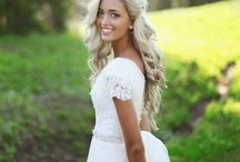 Wedding Dress and Style