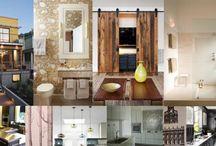 Interior Decor / by Emiko Ferrer Designs