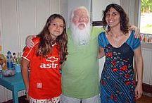 Hermeto, Lucia, Aline