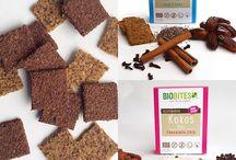 Biobites Raw Food Kokosbites