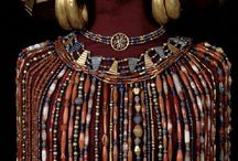 ancient jewelry gets us thinking...