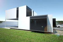 nuestra futura casa