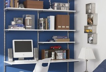 Decorate: Home Office / by Larisa Odessky