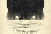 Wolfs / Inner Straight
