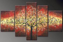 Perfect Paintings and Wall Art