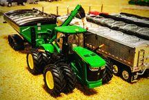 Farm Models