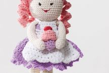 Toys & Dolls / by Kathy Pennington