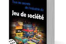edition jeux societe metier