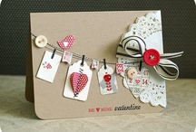 Valentinesday cards