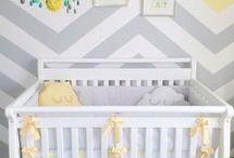 My Twiniversity Dream Nursery / This is my board for my dream twin nursery!   #TwiniversityNursery #Twins #ExpectingTwins
