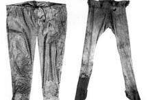 Fashion XIV century