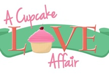 """A Cupcake Love Affair"" Blog Posts / These are pics from my blog at http://www.cupcakeloveaffair.blogspot.com / by Heather Lay (A Cupcake Love Affair)"