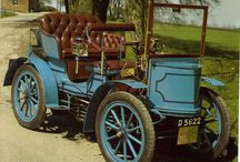 Auto Anni 1900