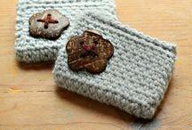Unique Handmade Items / by Maricris Guadagna