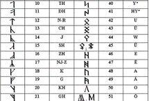 Tolkien scripts