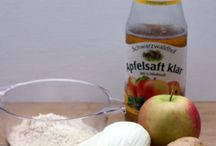Babybrei-Rezepte / Rezepte für selbstgekochten Baby-Brei