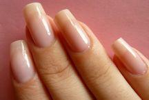 Natural Nail Growth Treatment,