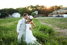 Weddings 2 / by Jennifer Fox