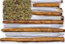 Blunts, bongs, and pipes, etc... / let's get high