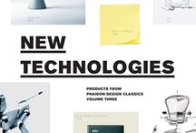 New Technology & Solutions