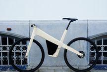 Fabrique moi un vélo en bois