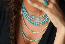 Κοσμήματα καλοκαιριού