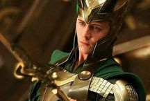 Loki / Burdened with glorious purpose