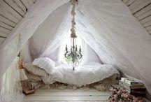 Home-Indoor Spaces