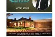 Bryan susilo provide super fast housing estate services