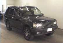 Range Rover 2001 Black - Get your car cheaply for Ninkipal / Refer:Ninki26616 Make:Rover Model:Range Rover Year:2001 Displacement:4600cc Steering:RHD Transmission:AT Color::Green FOB Price:2,800 USD Fuel:Gasoline Seats  Exterior Color:Green Interior Color:Beige Mileage:116,000 km Chasis NO:LP60 Drive type  Car type:Suv