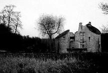 La chute de la maison