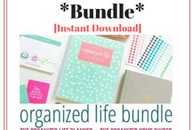 Best Planners for moms / Best planner for moms. Planner for moms to get. Recommended calendar, planner, printable, to do list, menu planner, weekly planner, inserts and planning tools to be productive.