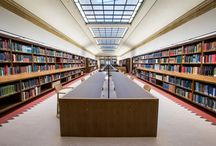 Libraries / Library Design