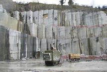 Stone Quarries