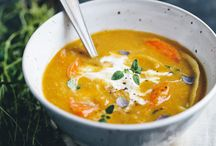 Soups I promise to make