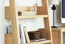 Furniture cabinets