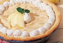 Oh my pie! / by Michelle Welch