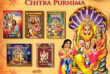 Narasimha jayanthi & Chitra purnima 2015 / Celebrate Narasimha jaynathi & Chitra Purnima with GIRI