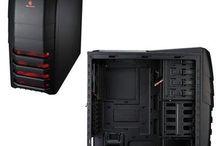Electronics - Computer Cases