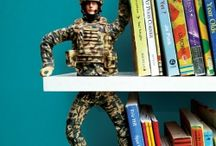 Bookends don't have to be boring!