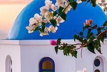 GREECE.~ #SANTORINI