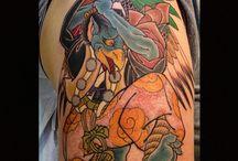 Tattoo iresumi